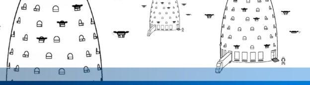 beehive drones