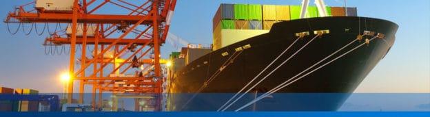 marine freight